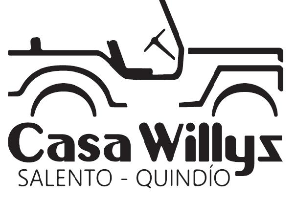 CASA WILLYS SALENTO S.A.S